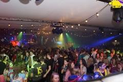 Party Night Zaterdagavond (Fotograaf Nathalie van Zoggel)
