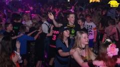 Party Night Zondagavond (Fotograaf Ton Lunenburg)